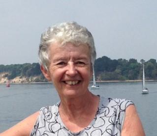 Celia Barron - Welfare Officer