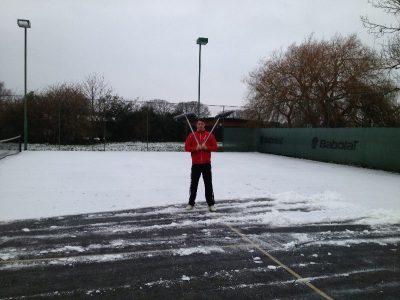 Snow 2013