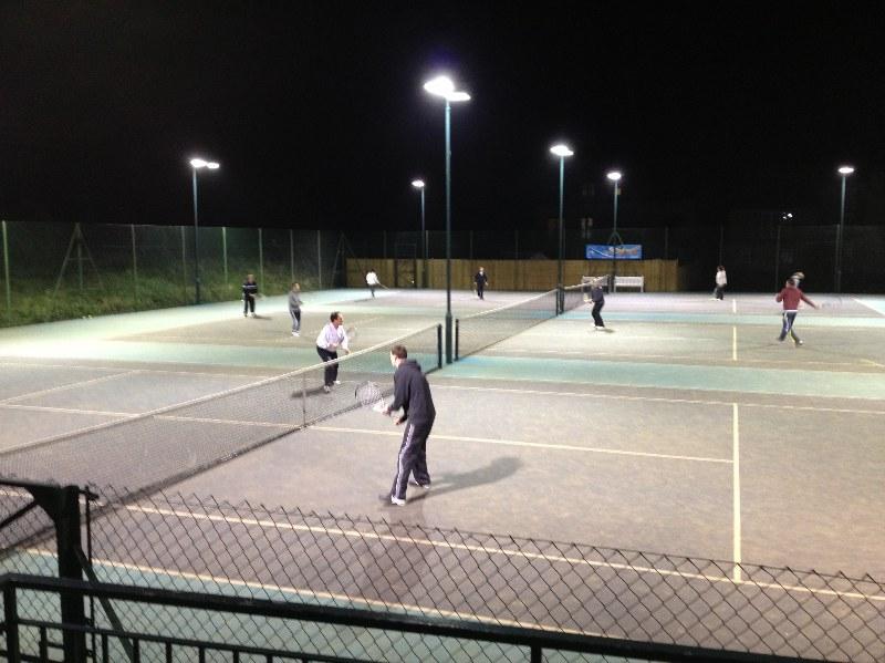 Soutbourne Tennis Club pictures (2)