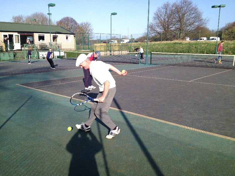 Soutbourne Tennis Club pictures (4)