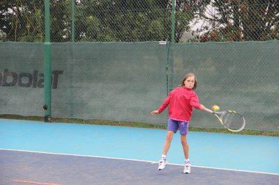 Southbourne Junior Open