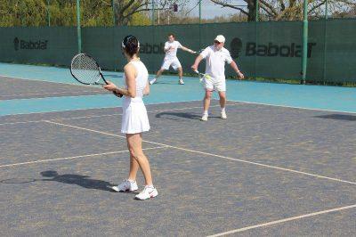 Spring Open 2013