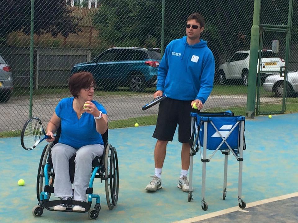 Wheelchair tennis (11)