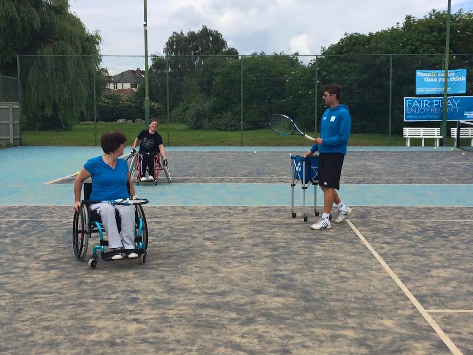 Wheelchair tennis (13)