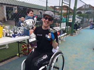 Wheelchair tennis (5)